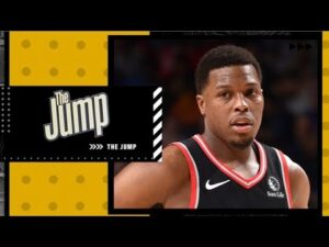 Woj: Everything is in place for Kyle Lowry to join the Heat | The Jump