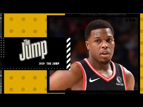 Woj: Everything is in place for Kyle Lowry to join the Heat   The Jump