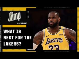 What are the Lakers' next moves in free agency? | The Jump