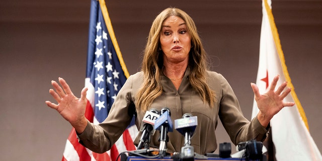 Jenner heading to U.S.-Mexico border as part of California recall campaign tour