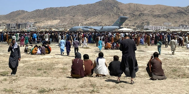Kabul airport chaos: At least 7 more civilian deaths reported