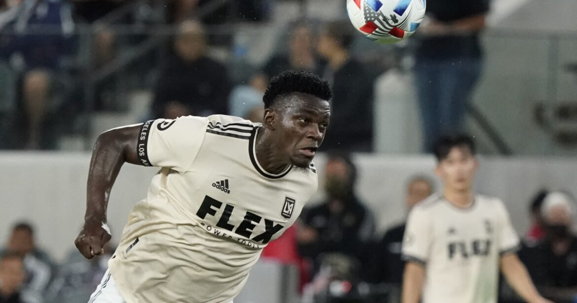 LAFC extends franchise record winless streak to six games, falling at Atlanta United