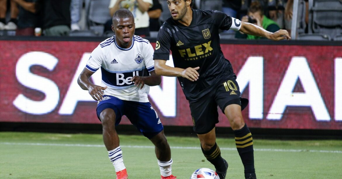 LAFC's Carlos Vela and Galaxy's Chicharito won't take part in MLS All-Star activities
