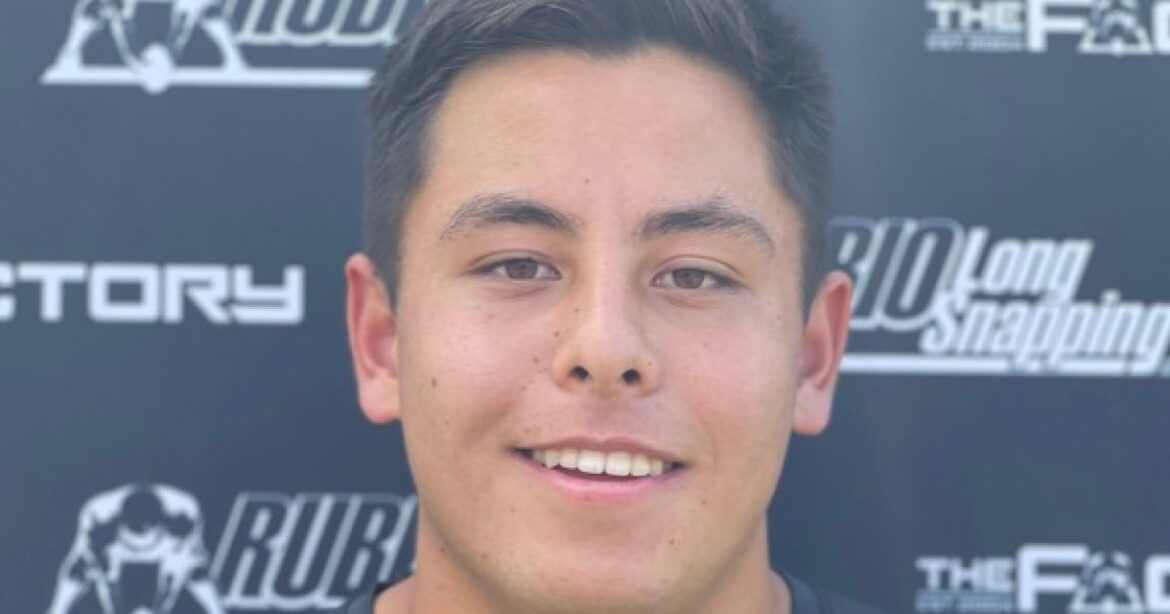Long snappers to watch during the 2021 high school football season