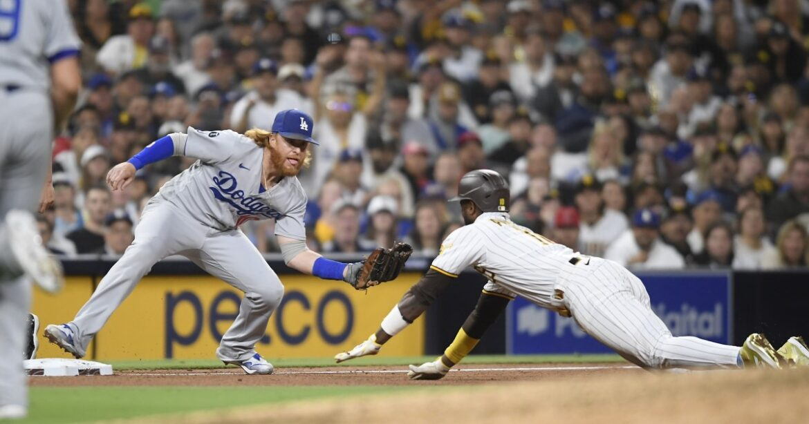MLB releases 2022 schedule: Dodgers-Padres rivalry highlighted; Angels open in Oakland