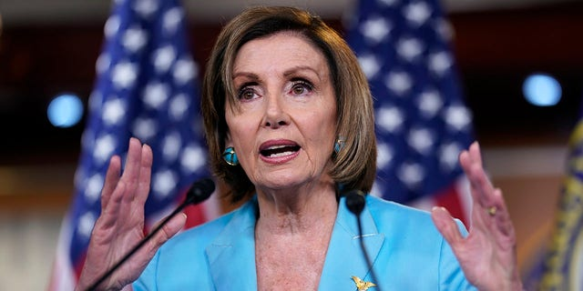 Moderate Dems pressure Pelosi to hold infrastructure vote, say how reconciliation will affect debt, inflation