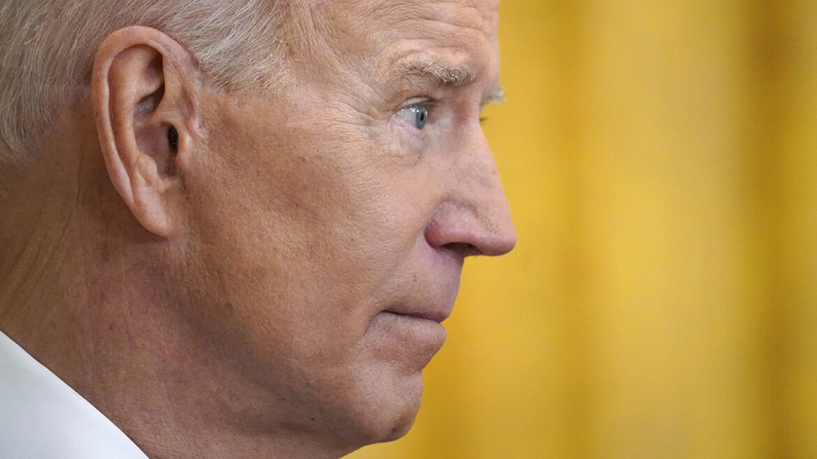 Obama-era Afghanistan ambassador has 'grave questions' about Biden's 'ability to lead' US