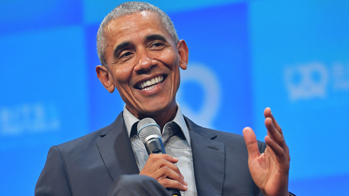 Obama plans 'big' 60th birthday party in Martha's Vineyard as threats of delta variant continue