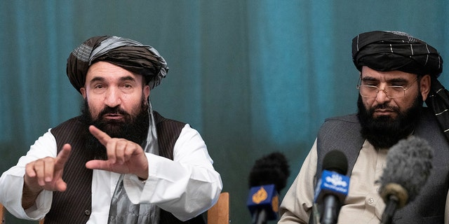 Reported mastermind behind Taliban takeover released from Guantanamo Bay by Obama in Bergdahl prisoner swap