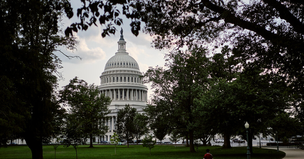Senate Begins Budget Political Theater With $3.5 Trillion at Stake