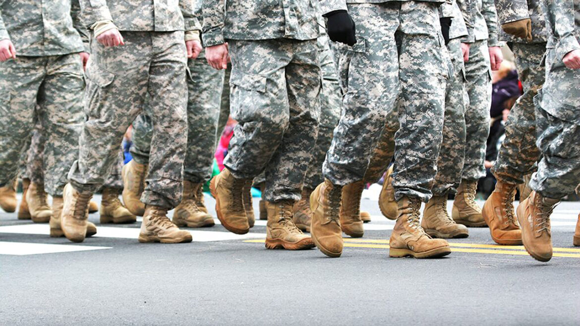 Sergeant Major of the Army prioritizes 'diversity' amid Afghanistan evacuation