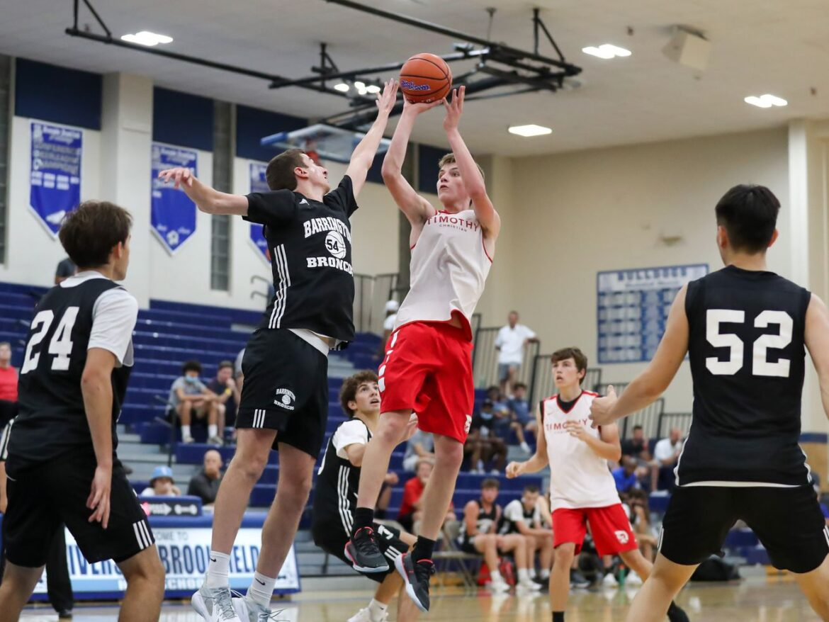 Summer stock risers: The high school basketball players that won July