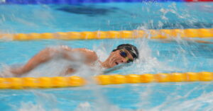 Swimming Highlights: Dressel, McKeon and Men's Relay Team Win Gold