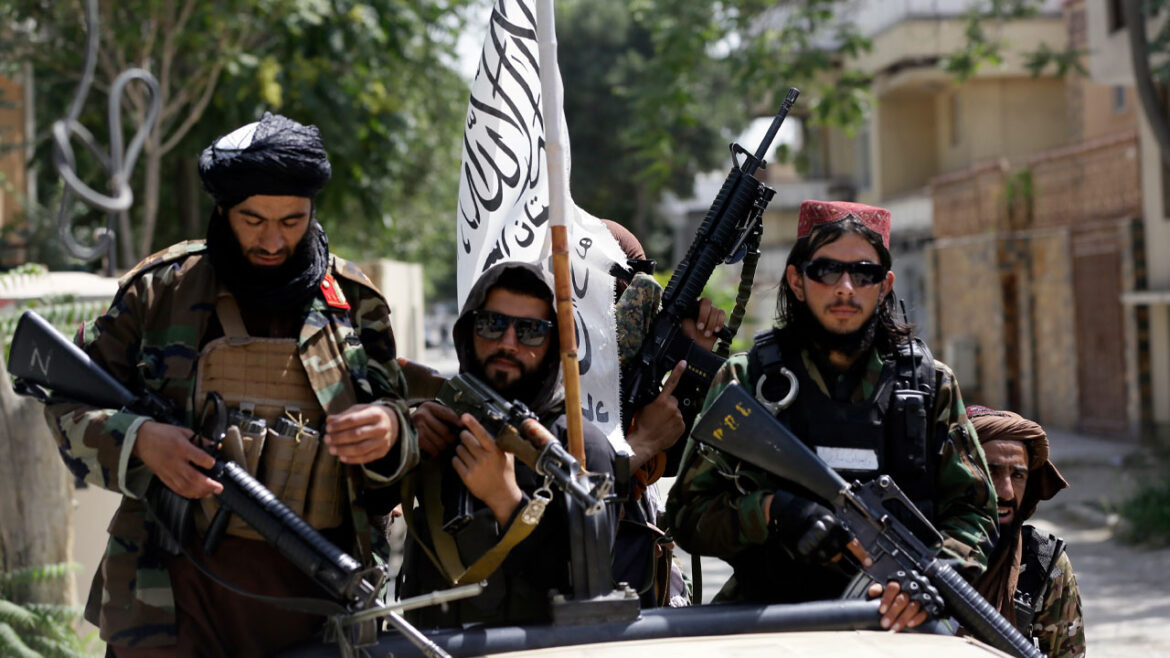 Taliban brags: US troops left Kabul, Afghanistan 'gained full independence'