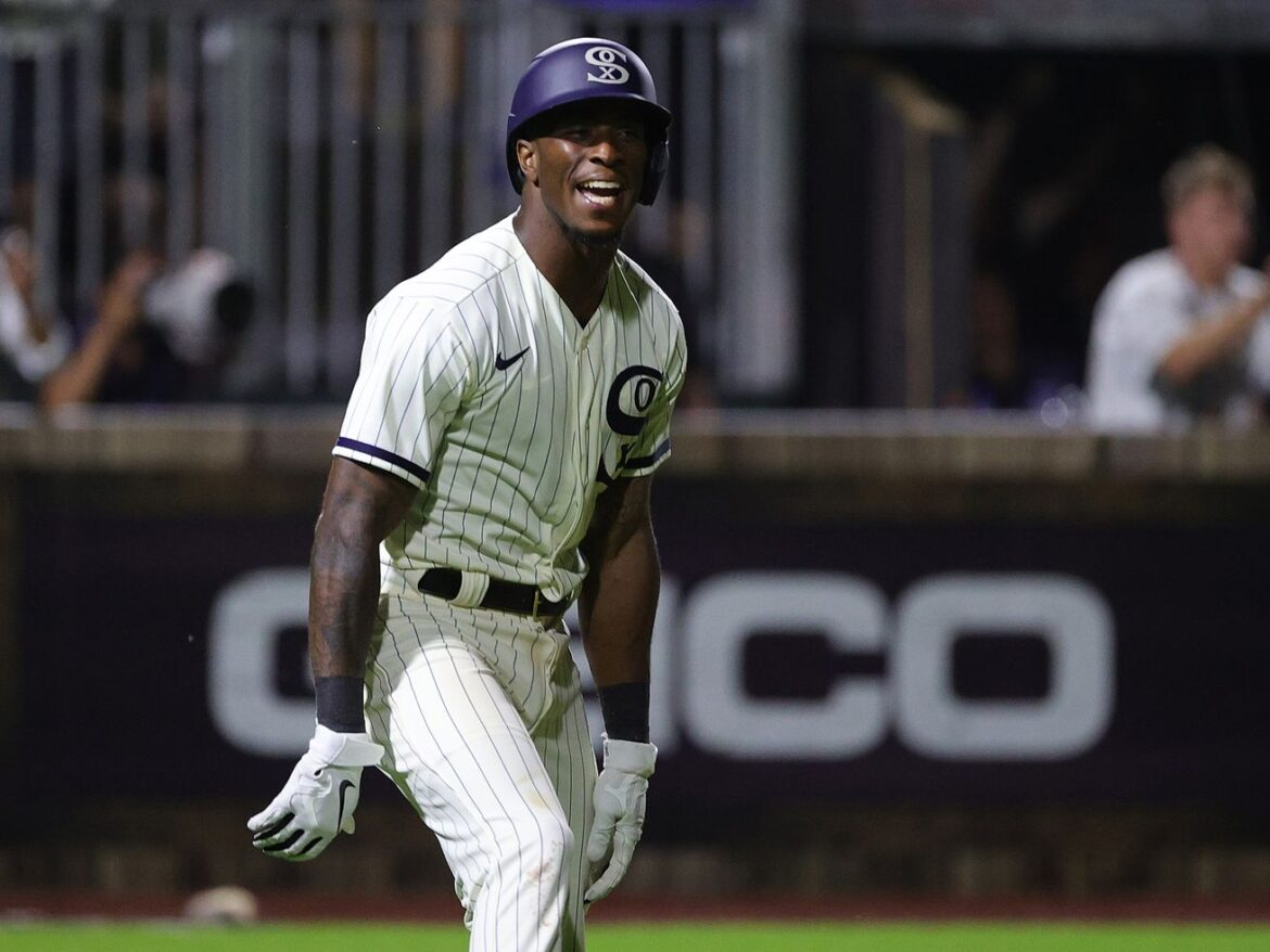 Tim Anderson hits walk-off homer, White Sox rally to defeat Yanks in Field of Dreams game