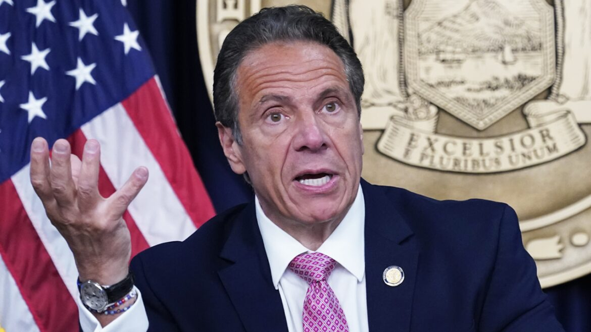 Time's Up co-founders helped Gov Cuomo in drafting letter attacking accuser Lindsey Boylan: AG report