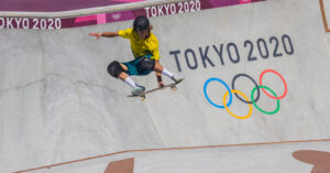 U.S. Pushed for Olympic Skateboarding, but Came Up Short on Medals