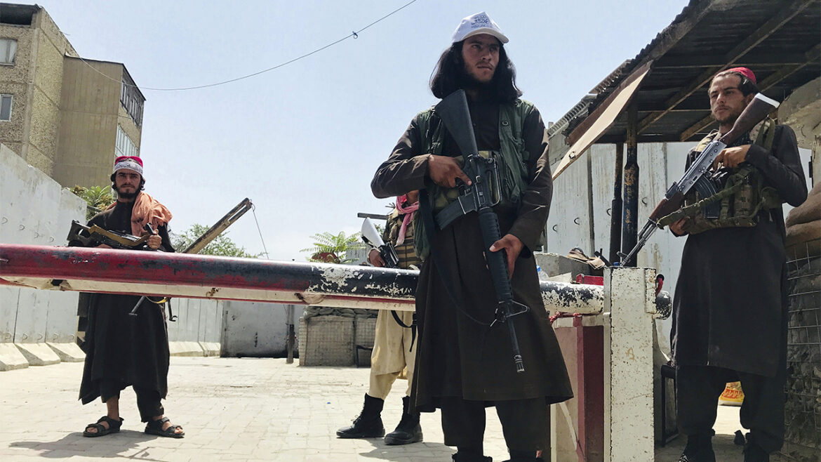 United Nations warns Afghanistan faces 'humanitarian catastrophe'