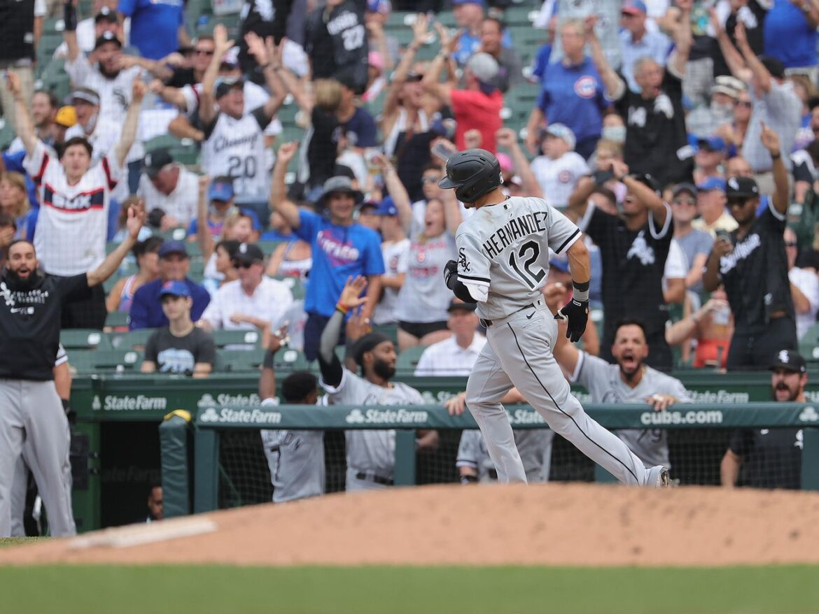 White Sox have Cubs right where they want them — run aground for years to come