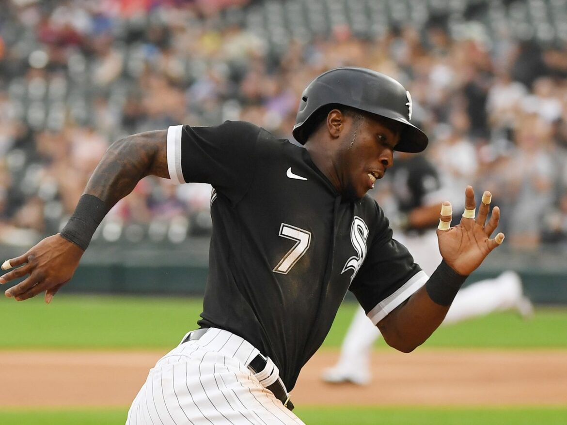 White Sox shortstop Tim Anderson misses third straight game
