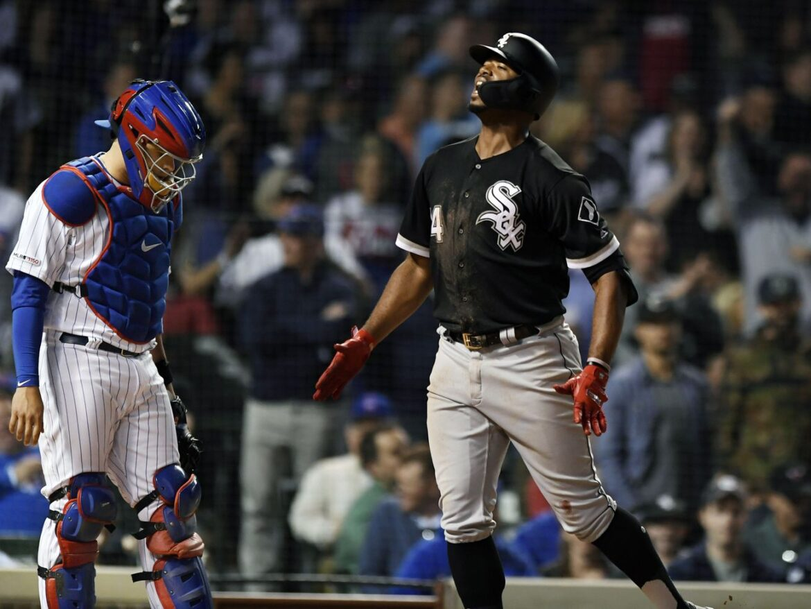 White Sox want to 'put on a good show' at Wrigley Field