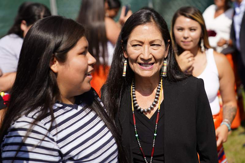 Legal group backs US review of Indigenous boarding schools