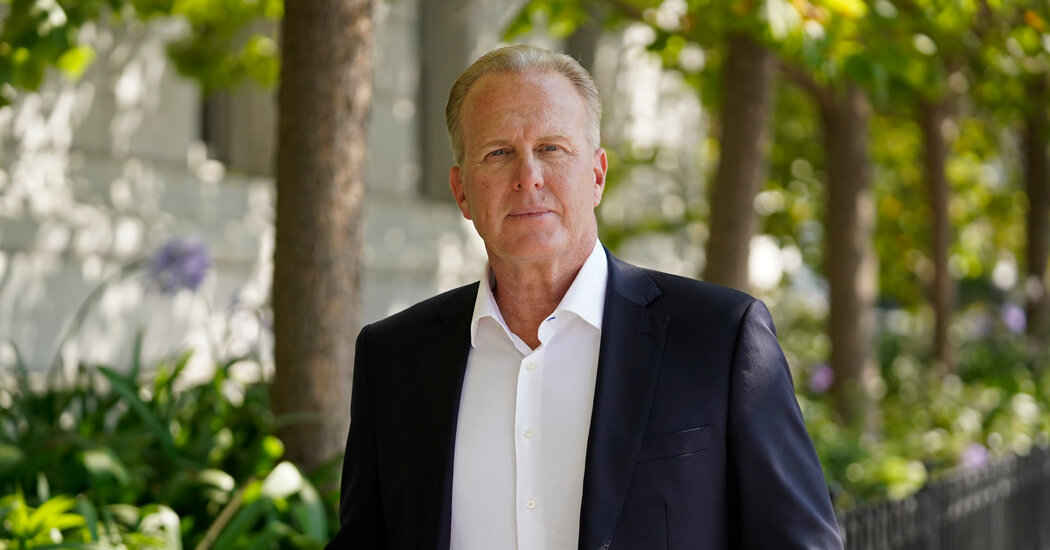 Kevin Faulconer on Covid Mandates, Housing and the California G.O.P.