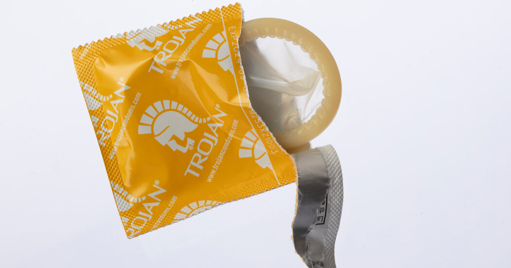 California Moves to Outlaw 'Stealthing,' or Removing Condom Without Consent