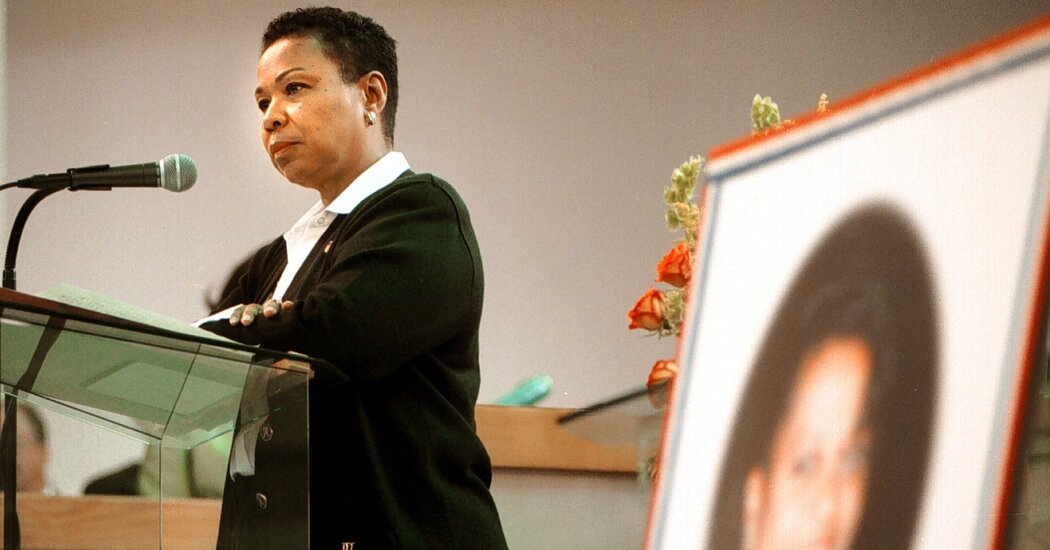 Barbara Lee's Long Quest to Curb Presidential War Powers Faces a New Test