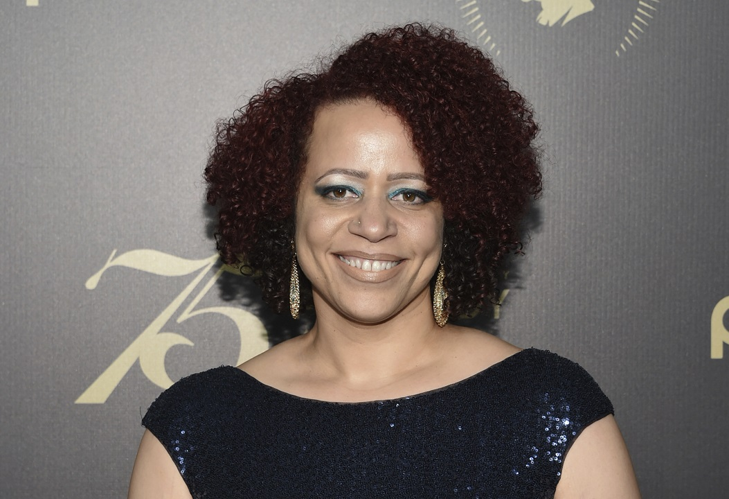 1619 Project writer Nikole Hannah-Jones named to TIME's 'most influential people'