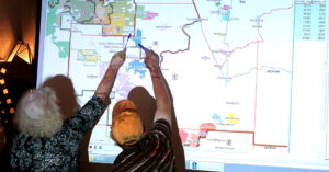 Where Redistricting Stands in 14 States