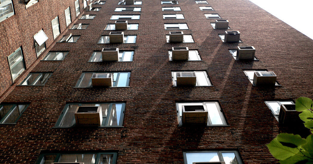 The White House is set to announce new limits on HFCs, a powerful driver of climate change.