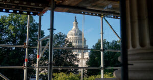 How the Debt Ceiling Came to Be a Political Cudgel