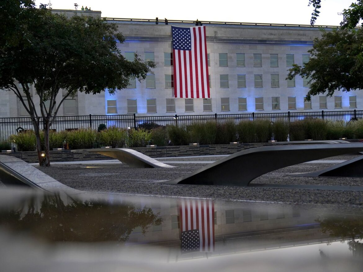 9/11 attacks: Declassified record released by FBI