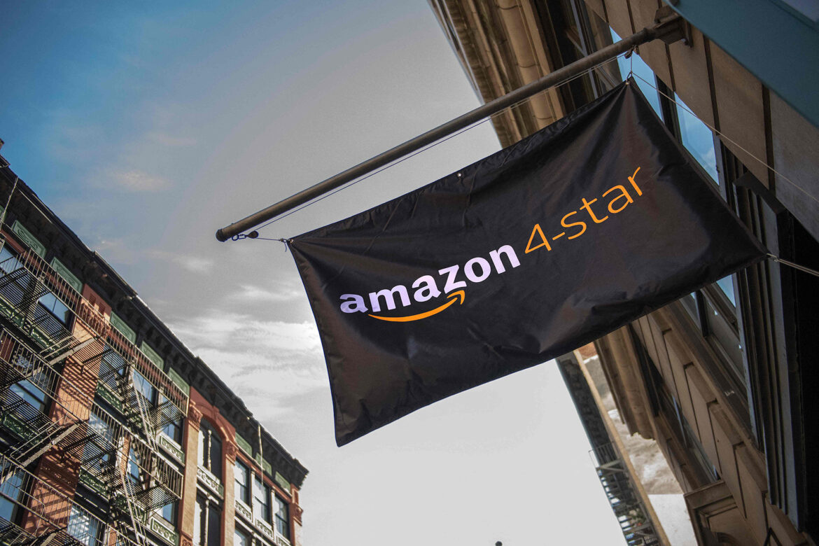 Amazon's department stores will reportedly get high-tech dressing rooms