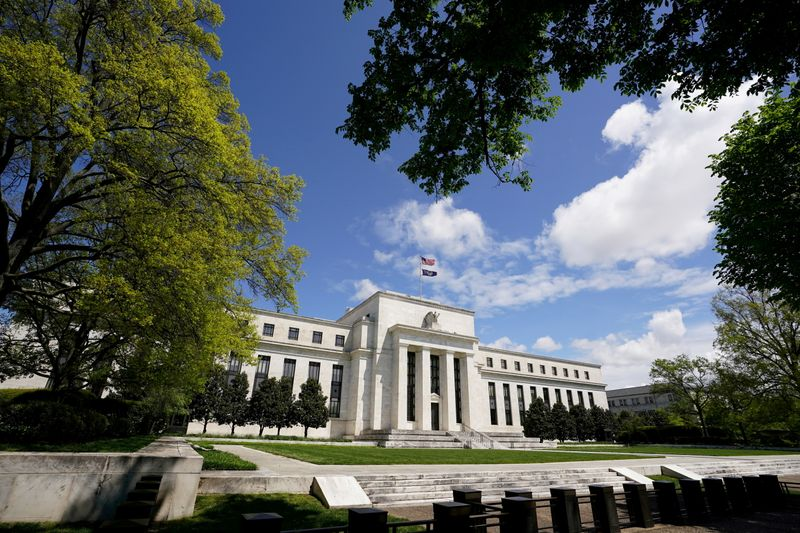 Analysis: Why the Fed might welcome a bond market tantrum