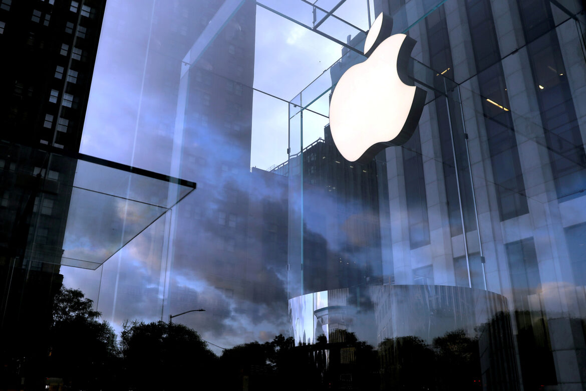 Apple fires manager for alleged leaks after she claimed harassment