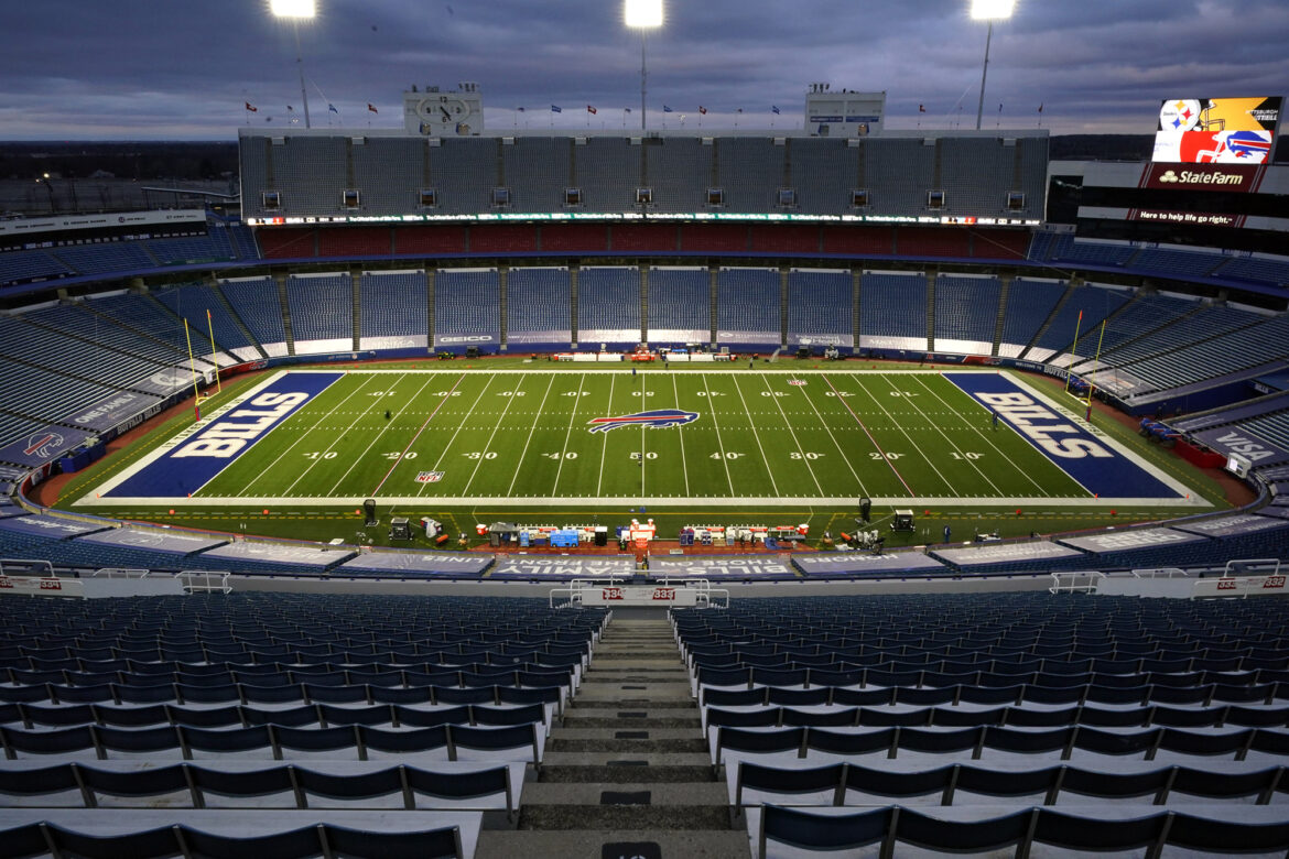 Buffalo Bills owner threatens to move team if he doesn't get public funds for new stadium — but does he mean it?