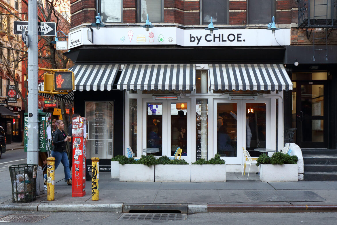 By Chloe founder mourns closing of stores, rebrand as 'gut-wrenching'