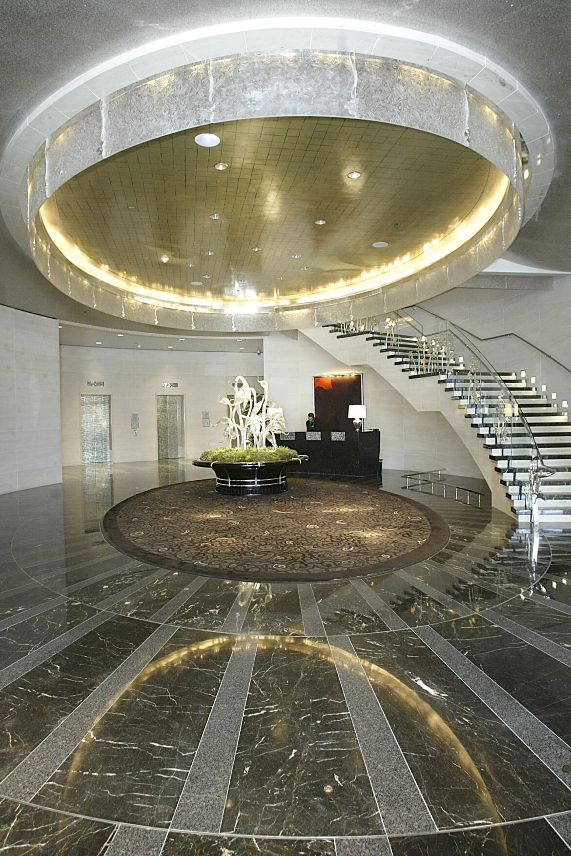 Check-out time: Mandarin Oriental owners selling hotel
