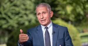 Fauci Urges Americans Not to Get Boosters Before They Are Eligible