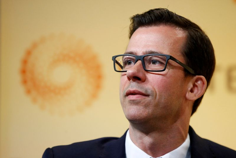 Former BoE policymaker Vlieghe joins hedge fund Element Capital