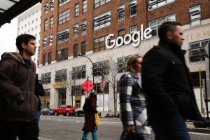 Google buys NYC campus for $2.1 B, one of biggest office deals in history