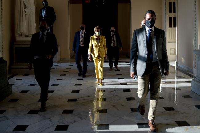 House Democrats Pitch Capital Gains Tax of 25% for High Earners