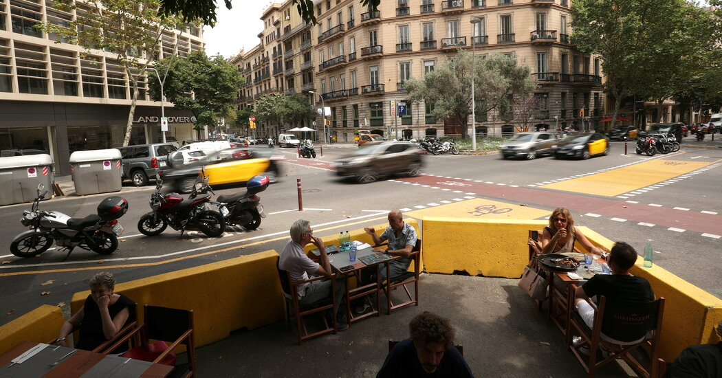 Madrid to Remove Most of its Restrictions on Monday