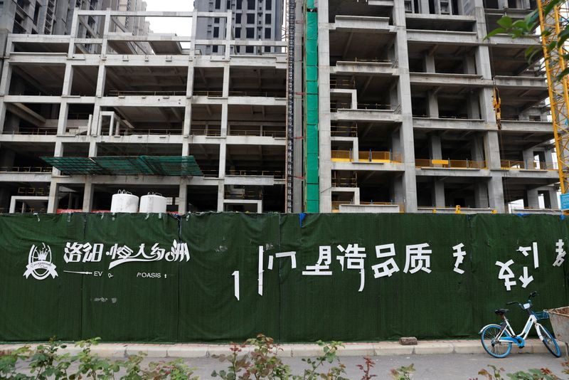 OECD sees limited Evergrande fallout