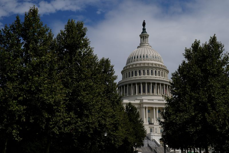 U.S. House panel sets debate this week on its portion of $3.5 trillion bill