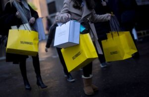 UK inflation expectations jump in September – Citi/YouGov