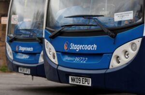 UK transport group National Express in takeover talks to buy rival Stagecoach