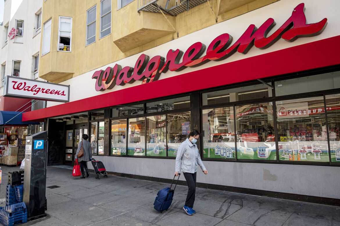 Walgreens COVID-19 test registration system reportedly left patient data unprotected